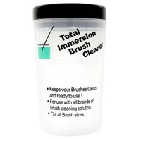 MASH Nail Art Brush Cleaner Cup