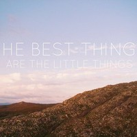 The Best Things Art Print by Galaxy Eyes | Society6