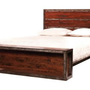 One Kings Lane - Timeless Design - Copenhagen Bed, Pecan