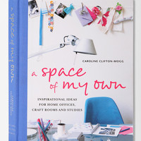 Urban Outfitters - A Space Of My Own By Caroline Clifton-Mogg