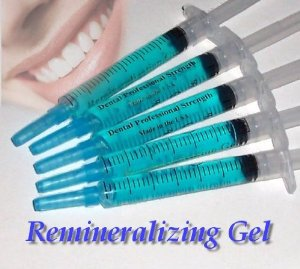 Amazon.com: Remineralization Gel - 5 Syringes of Gel. Remineralizing and Reduces Teeth Sensitivity After Teeth Whitening Treatment: Health &amp; Personal Care