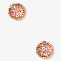 Rhinestone Cluster Studs