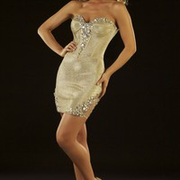 Mac Duggal 50087T