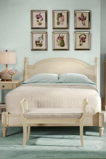 martha stewart living ingrid bed from home decorators