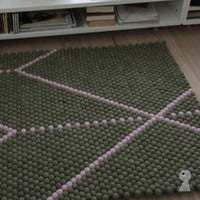 DESIGNDELICATESSEN.COM  HAY Dot Carpet