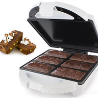 BROWNIE BAR MAKER