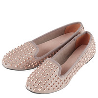 MAVERIQ Heavy Studded Slippers - New In - Topshop