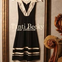 black&white by tantibecky on Sense of Fashion