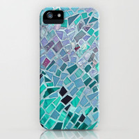 Energy Mosaic iPhone Case by jlbrady213 &amp; KBY | Society6
