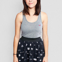 Girls The Fun &amp; Fancy Free Dress - Glamour Kills Clothing