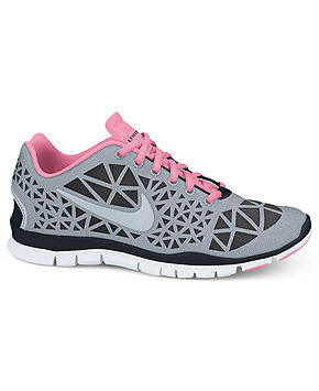 Nike Women's Shoes, Free TR Fit 3 from Macys | Things I want as