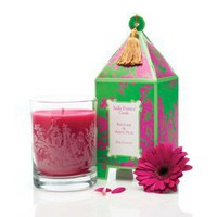 Amazon.com: Seda France - Limited Edition Rhubarb &amp; Anjou Pear Candle: Beauty