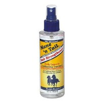 Amazon.com: Mane 'n Tail Moisture Enriched Hair Strengthener, Bonus, 6 oz.: Beauty