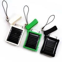 Solar Battery Charger for iPhone/iPod from Angel's Varieties
