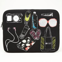 Commuter Laptop Sleeve - Roxy