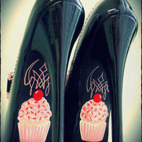 Cuppy by Tattoo Shoe