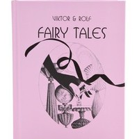 Books with Style Viktor & Rolf: Fairy Tales | SHOPBOP