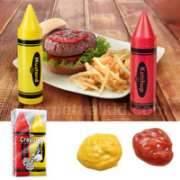 $12.49 CRAYUMS KETCHUP  MUSTARD