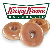Krispy Kreme Ultimate Doughnut Recipe sweet and by TheHoppingDiner