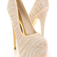 Beige Faux Suede Rhinestone Studded Platform Pump Heels @ Amiclubwear Heel Shoes online store sales:Stiletto Heel Shoes,High Heel Pumps,Womens High Heel Shoes,Prom Shoes,Summer Shoes,Spring Shoes,Spool Heel,Womens Dress Shoes,Prom Heels,Prom Pumps,High He