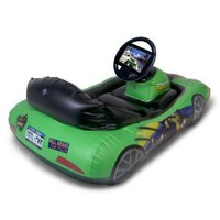 Amazon.com: Teenage Mutant Ninja Turtles  Inflatable Sports Car for Kindle Fire: Kindle Store