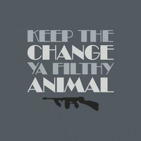 BustedTees - Keep the Change