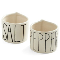 Zest of Honor Salt and Pepper Cellars | Mod Retro Vintage Kitchen | ModCloth.com