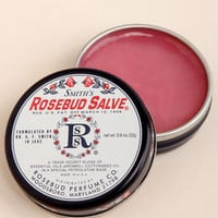 Smith&#x27;s Rosebud Salve Tin