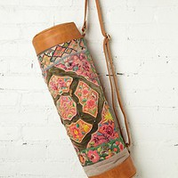 Free People Vintage Tribe Yoga Bag