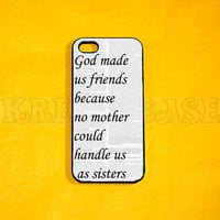 iphone 4 Case, iPhone 4s case Best Friend  iPhone 4 Cases, Iphone 4s Cover,Case for iPhone 4