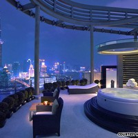 Fancy - Chairman Suite @ Hyatt on the Bund
