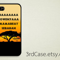 Case iPhone 4 Case iPhone 4s Case iPhone 5 Case movie by 3rdCase