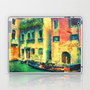 Venice Reimagined Laptop & iPad Skin by Joel Olives | Society6