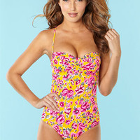 Pocket Full of Roses Alessa One-Piece at Alloy
