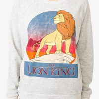 The Lion King Pullover | FOREVER 21 - 2021840332