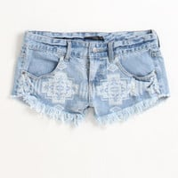 Billabong Laneway Tribal Shorts at PacSun.com
