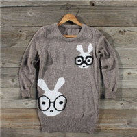 Study Group Sweater, Sweet Country Inspired Clothing