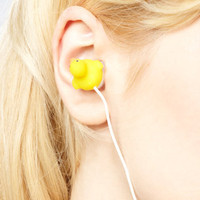 Ear Buds | Novelty In Ear Headphones | fredflare.com