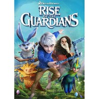 Rise of the Guardians (Three-Disc Combo: Blu-ray 3D / Blu-ray / DVD / Digital Copy + UltraViolet)