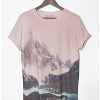 Adventure Mountain Tee | Last But Won