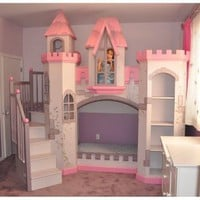 Amazon.com: Anatolian Castle Bunk Bed: Home & Kitchen