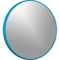 round pool mirror in accessories | CB2