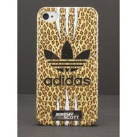 Amazon.com: Sole Trader @ New Iphone 5 Protective Case Leopard Claw Marks Skin Cover: Cell Phones & Accessories