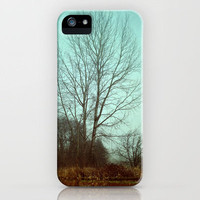 quiet time iPhone Case by Sylvia Cook Photography | Society6