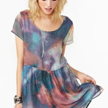 Cosmic Dream Dress