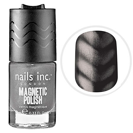 Nails Inc. Magnetic Nail Polish