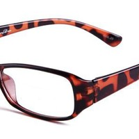 Katarina Eyeglasses with Multicolour Acetate Rectangle Full Frame/Rim Frame