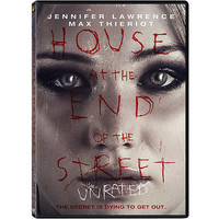 Walmart: House At The End Of The Street (Unrated) (Widescreen)