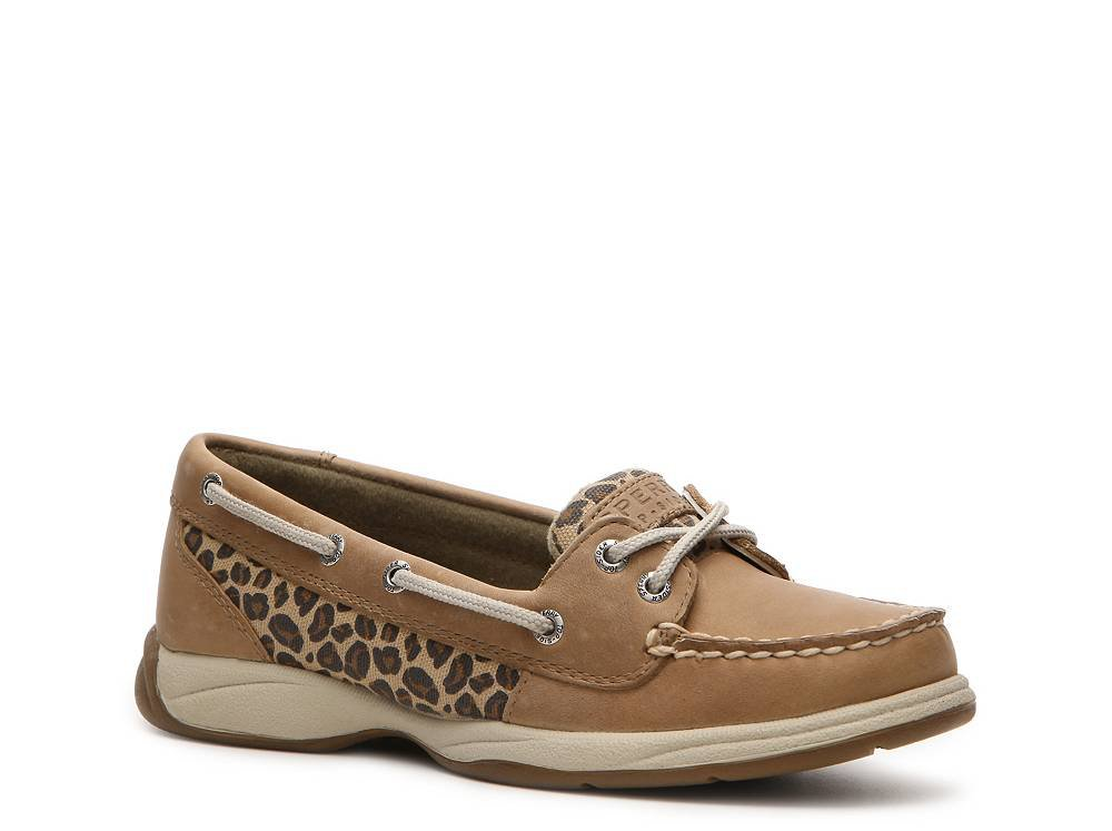 sperry top sider s laguna boat shoe from dsw
