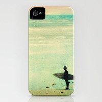 The Endless Summer  Iphone 5 case surfing by FourTreesPhotography